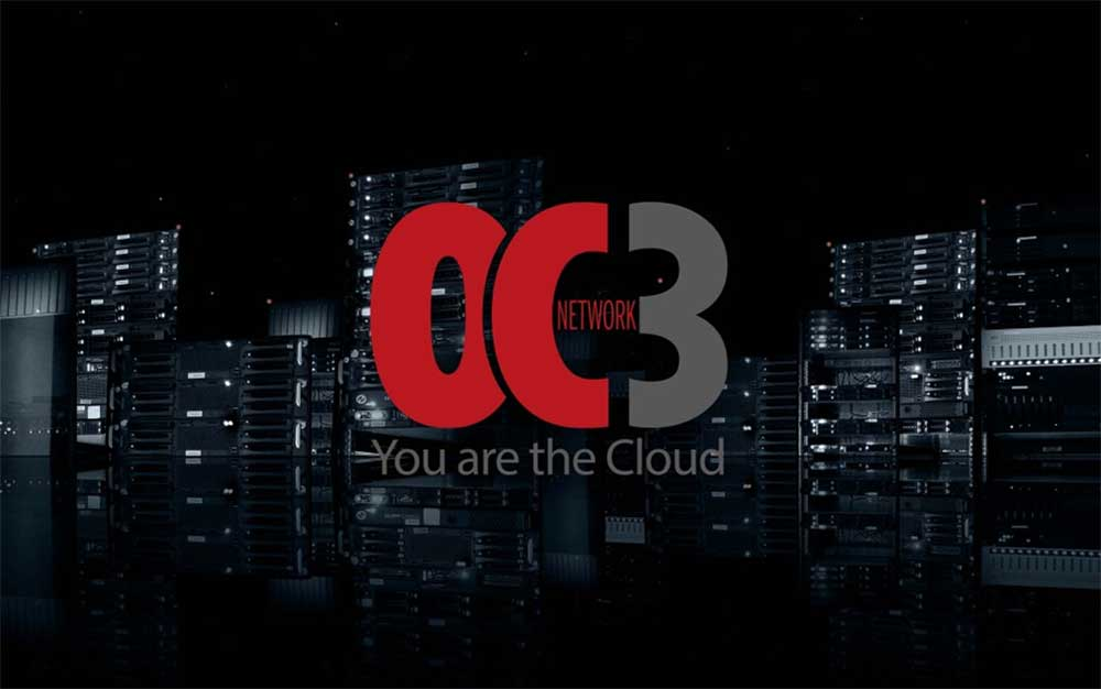 OC3 Network Hébergera l'application JurisCloud
